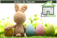 Action de Pâques
