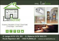 Site internet Lanterne