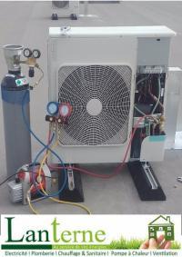 Entretien de vos climatisation